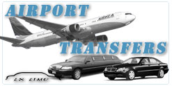Indianapolis Airport Transfers and airport shuttles