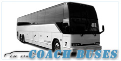 Indianapolis Coach Buses rental