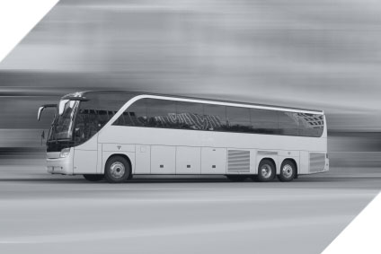 Coaches and mini buses for hire in Indianapolis, IN