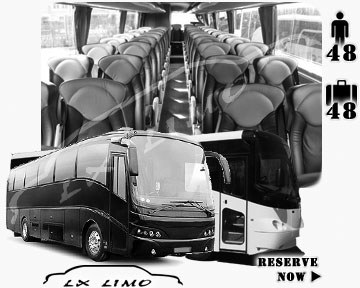 Indianapolis coach Bus for rental | Indianapolis coachbus for hire