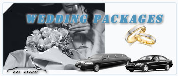 Indianapolis Wedding Limos